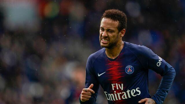 Hiszpańskie media: Barcelona namawia Neymara, aby wrócił do PSG