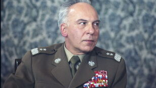 """Nie oskarżył """"generała, który umierał dwa razy"""". Postępowania wobec prokuratora"""