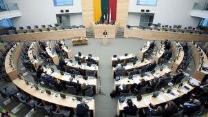 Partia Polaków na Litwie w koalicji rządzącej