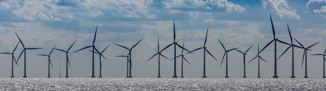 Wyspa z wiatrakami za 30 miliardów dolarów. Wyprodukuje energię dla całego kraju