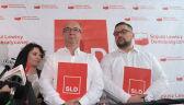 Czarzasty: SLD za koalicyjnym startem w wyborach parlamentarnych