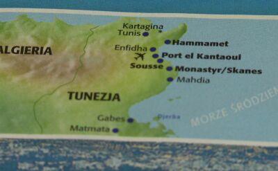 Biura podróży rezygnują z Tunezji