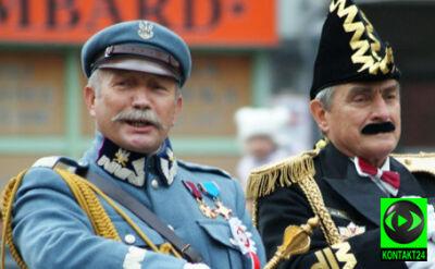 Cała Polska świętowała niepodległość