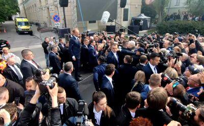 Donald Tusk: wybory będą za 200 lat