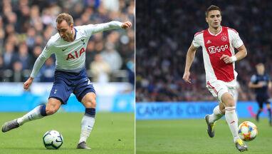 Tottenham - Ajax. Dwie największe rewelacje Ligi Mistrzów walczą o finał