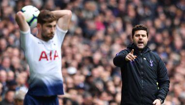 Tottenham z obawami.