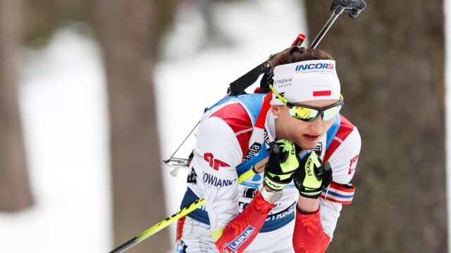 Hojnisz-Staręga mistrzynią Europy. Świetny prognostyk przed mistrzostwami świata