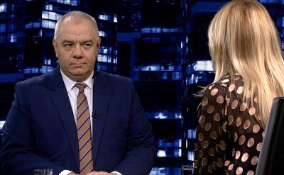 """Sasin: Sąd Najwyższy wchodzi do gry w kampanii wyborczej. Jest dziś częścią totalnej opozycji"""""""