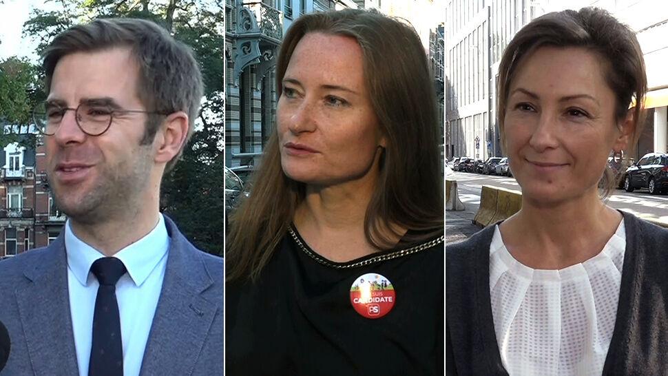 """Polscy kandydaci na listach w Brukseli. """"Jesteśmy tutaj bardzo liczni"""""""