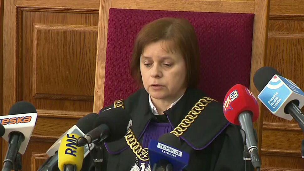 Sąd uchylił decyzję prezydenta Lublina. Marsz Równości przejdzie ulicami miasta