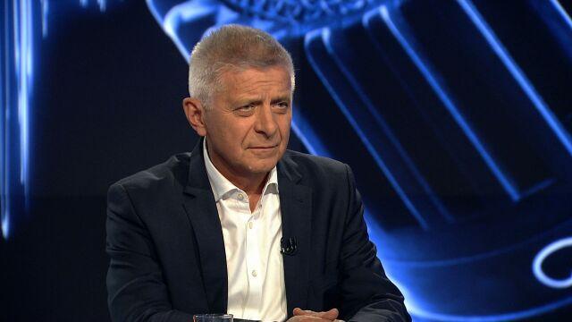 """""""Dzisiaj w Polsce jest taka atmosfera, że realizuje się ambicje polityczne metodami bezwzględnymi"""""""