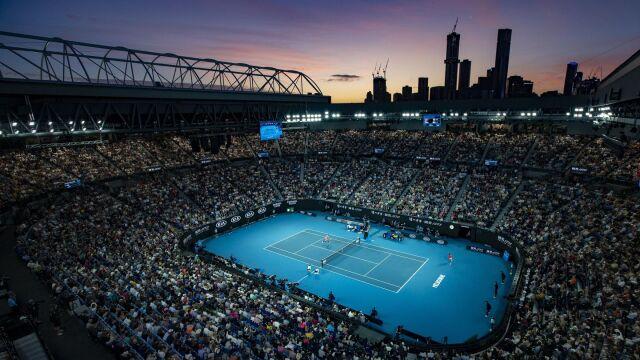 """Australian Open 2021 zagrożone. """"Na trybunach być może tylko miejscowi kibice"""""""