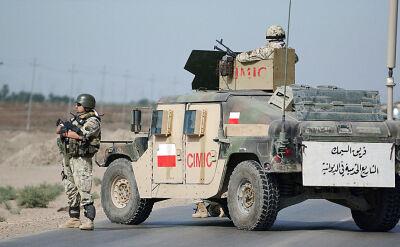 Jaki scenariusz polskiej walki z dżihadystami? Prezydent: nie ma potrzeby powtórki z Iraku