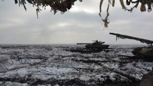 Bezterminowe zawieszenie broni w Donbasie weszło w życie