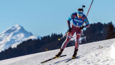 Mistrz świata kończy z biathlonem.