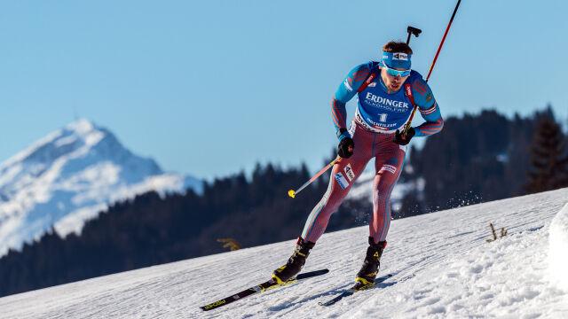"""Mistrz świata kończy z biathlonem. """"Niepodważalna decyzja"""""""