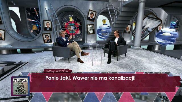 Mistrzowski duet Artur Andrus i Grzegorz Markowski