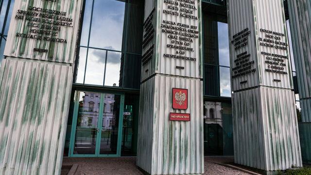 Czy sędziów Sądu Najwyższego wybrano w zgodzie z konstytucją? Pyta sędzia Zaradkiewicz