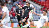 Chorwacja – Czechy w fazie grupowej Euro 2020