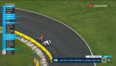 Wehrlein na prowadzeniu po połowie 1. wyścigu Puebla E-Prix