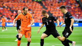 Holandia – Austria w fazie grupowej Euro 2020
