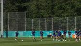 Przygotowania Słowacji do meczu ze Szwecją w fazie grupowej Euro 2020