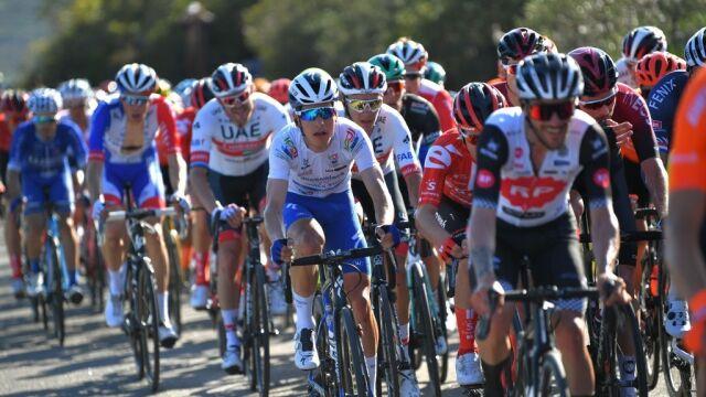 Najważniejsze wydarzenia 4. etapu Volta ao Algarve