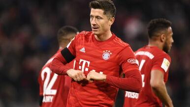 Bohater Lewandowski. Strzelił dwa gole i ocalił przed kompromitacją