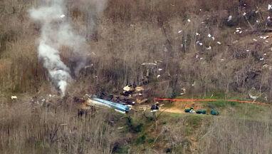 Afera ze zdjęciami z miejsca katastrofy, w której zginął Kobe Bryant