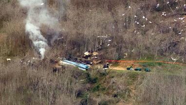 Opublikowano wyniki sekcji zwłok ofiar katastrofy, w której zginął Kobe Bryant