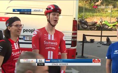 Bol wygrał 3. etap Volta ao Algarve