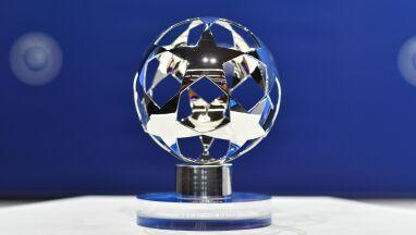 Liga Mistrzów z nową nagrodą dla najlepszych piłkarzy