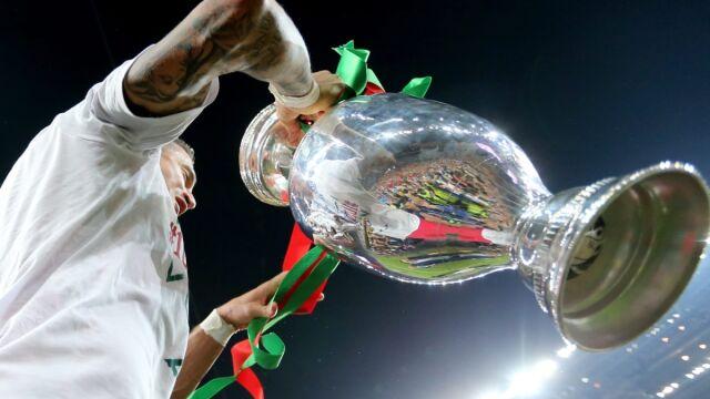 Portugalczycy wygrali dzięki bramce w doliczonym czasie gry
