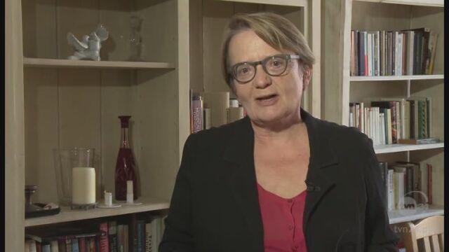 Agnieszka Holland popiera PO (wybory.platforma.org)