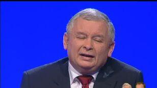 Donald Tusk dopomina się o tanie państwo - Trzymamy z daleka od władzy LiD i Samoobronę, to jest tanie państwo - odpowiada Jarosław Kaczyński