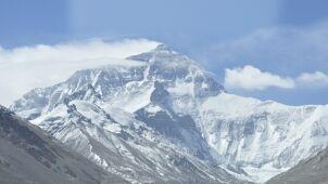 Trzęsienie w Nepalu przesunęło Mount Everest