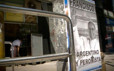 Papież z końca świata