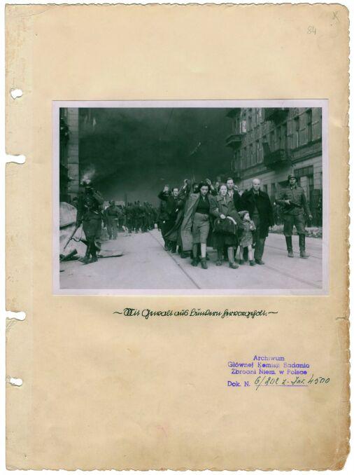 Raport Stroopa str. 196