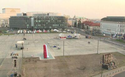 W Warszawie ruszą uroczystości z okazji 8. rocznicy katastrofy smoleńskiej