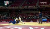 Tokio. Judo. Pacut przegrała z Hamadą w 1/8 finału w kategorii do 78 kg kobiet