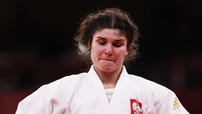 Jeden błąd i płacz Polki. Walki o medal nie będzie