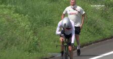 Tokio. Rasistowski skandal wywołany przez dyrektora sportowego niemieckiej drużyny kolarskiej