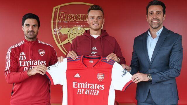 """Arsenal dopiął swego. 50 milionów za """"kluczowy cel tego lata"""""""
