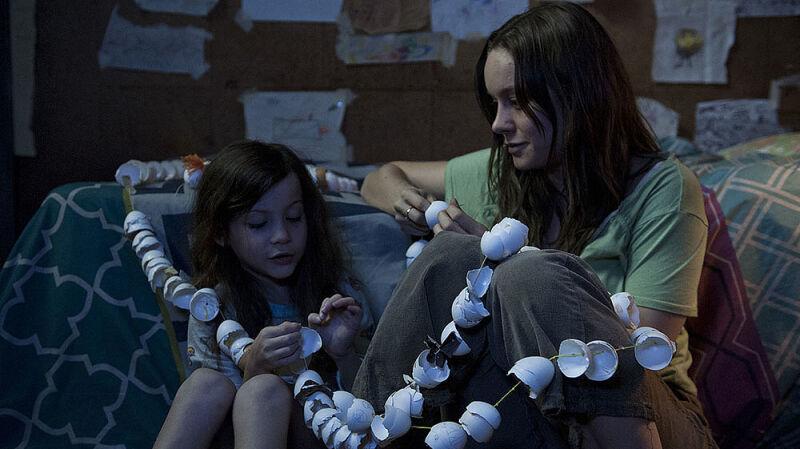 """Zwiastun filmu """"Pokój"""" z Brie Larson w głównej roli"""