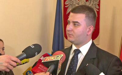 Rzecznik MON: pierwsze posiedzenie podkomisji zaplanowano na początek marca