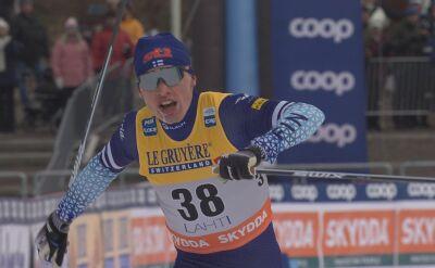 Niskanen wygrał bieg na 15 km techniką klasyczną w Lahti