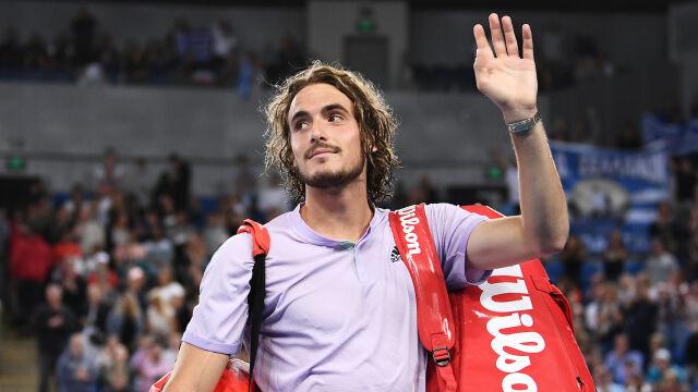"""Czołowy tenisista świata dostrzega pozytywy kwarantanny. """"To dobre dla planety"""""""