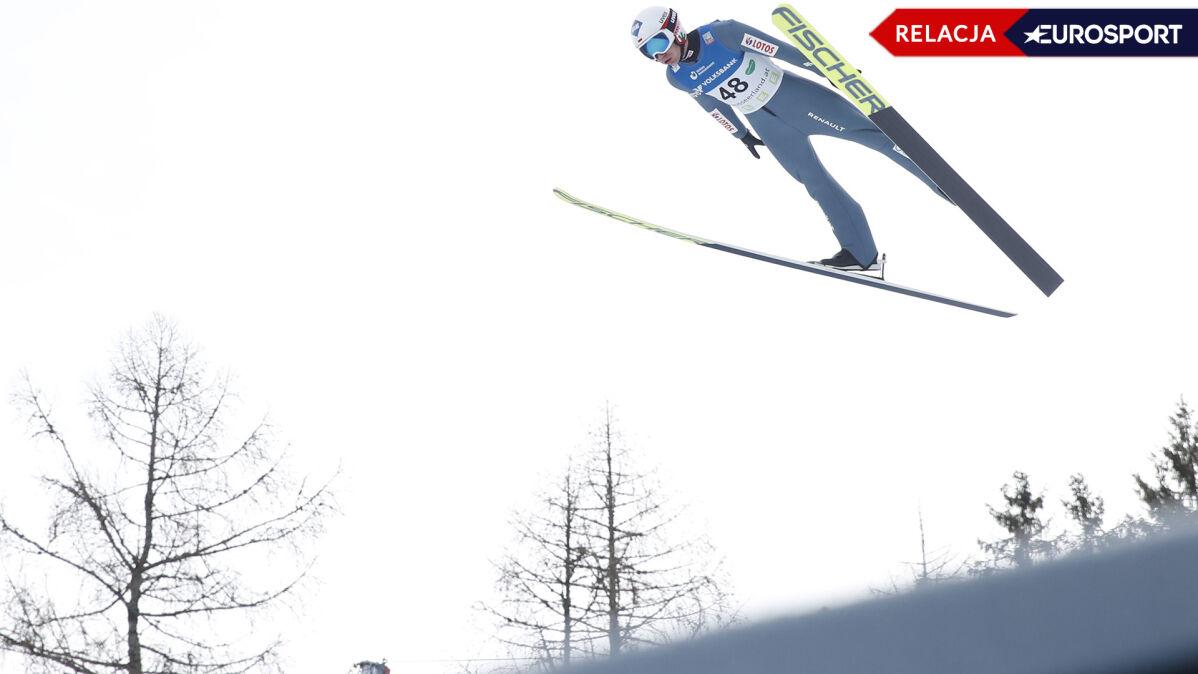 Ruszył maraton skoków w Lahti. Sześciu Polaków walczy w konkursie