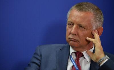 Grupiński i Radziwiłło wniosku Banasia o odwołanie wiceprezesów NIK