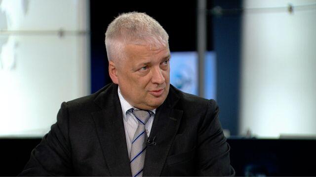 Mecenas Robert Gwiazdowski o kwestii podatkowej w sprawie Mariana Banasia. Cała rozmowa